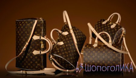 Выставка Louis Vuitton в Лувре!